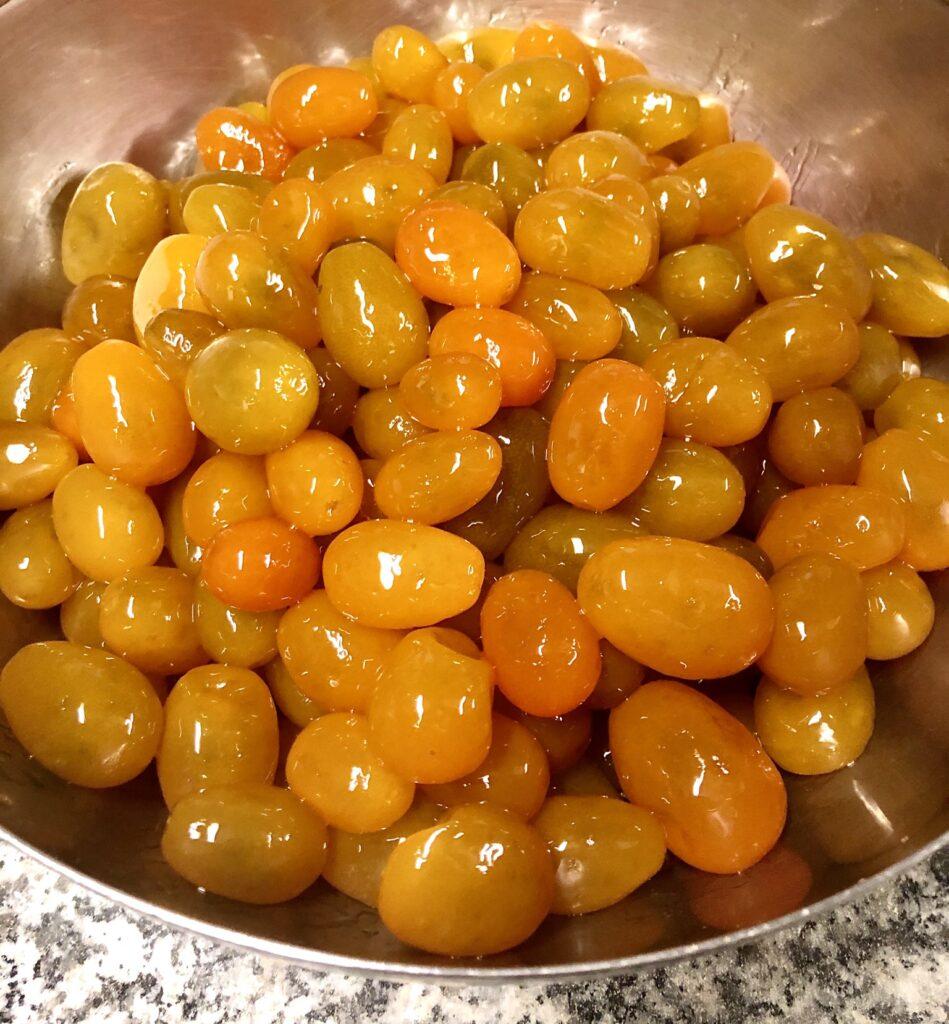 kumquat pronti